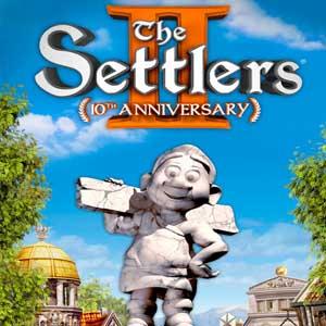 The Settlers 2 The 10th Anniversary Key Kaufen Preisvergleich