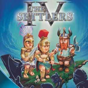 The Settlers 4 Key Kaufen Preisvergleich