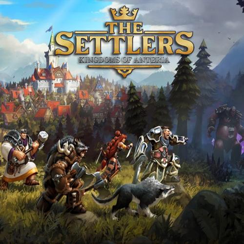 The Settlers 8 Kingdoms of Anteria Key Kaufen Preisvergleich
