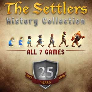 The Settlers History Collection Key kaufen Preisvergleich