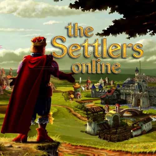 Kaufen The Settlers Online CD KEY Preisvergleich