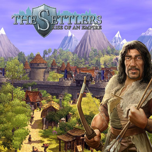 The Settlers Rise of an Empire