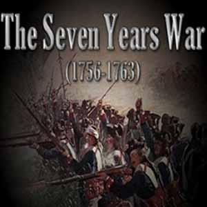 The Seven Years War 1756-1763 Key Kaufen Preisvergleich
