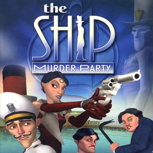 The Ship Murder Party Key Kaufen Preisvergleich
