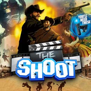 The Shoot PS3 Code Kaufen Preisvergleich