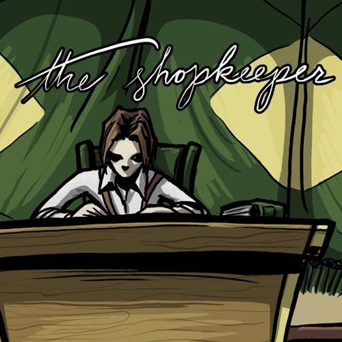 The Shopkeeper