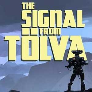 The Signal From Tolva Key kaufen Preisvergleich