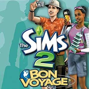the sims 2 bon voyage expansion pack cd key kaufen preisvergleich cd keys und steam keys. Black Bedroom Furniture Sets. Home Design Ideas
