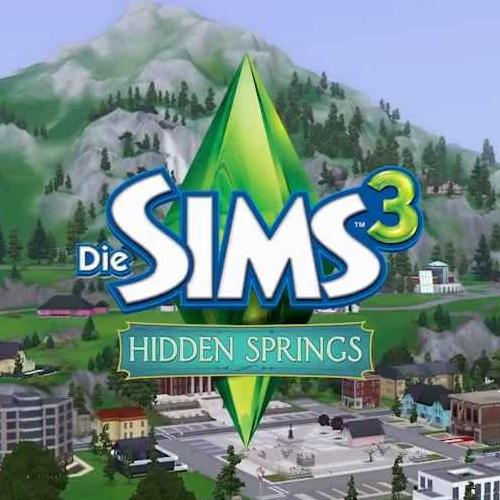 The Sims 3 Hidden Springs Key Kaufen Preisvergleich