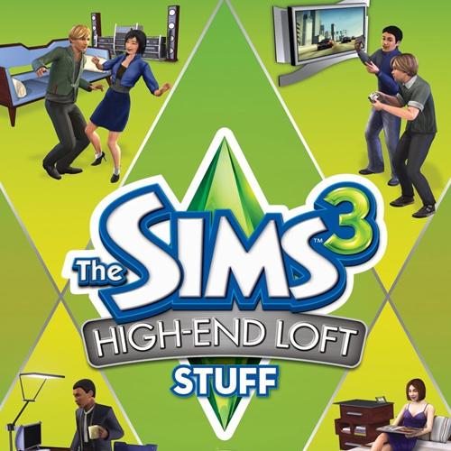 The Sims 3 High End Loft Stuff Key Kaufen Preisvergleich