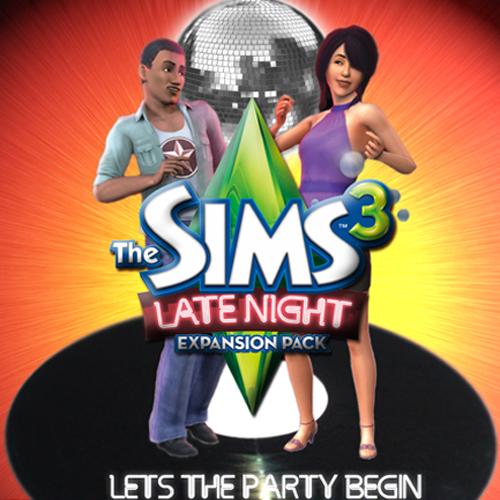 The Sims 3 Late Night Key Kaufen Preisvergleich