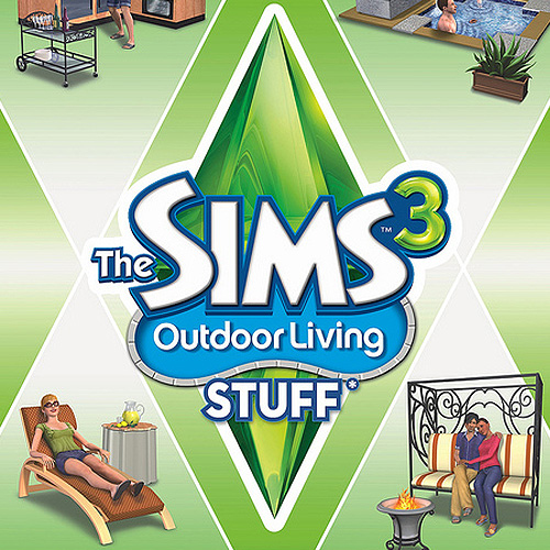 The Sims 3 Outdoor Living Stuff Key Kaufen Preisvergleich
