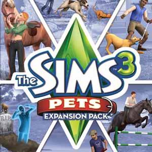 The Sims 3 Pets Xbox 360 Code Kaufen Preisvergleich