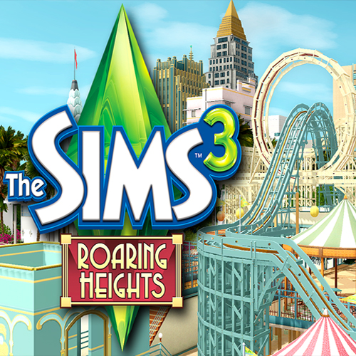 The Sims 3 Roaring Heights Key Kaufen Preisvergleich