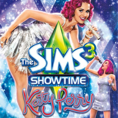 The Sims 3 Showtime Katy Perry Collectors Edition Key Kaufen Preisvergleich