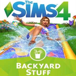 The Sims 4 Backyard Stuff Key Kaufen Preisvergleich
