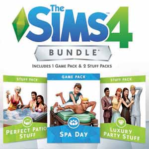 The Sims 4 Bundle Pack 1 Key Kaufen Preisvergleich