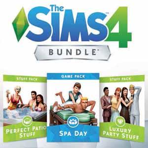 The Sims 4 Bundle Pack 3 Key Kaufen Preisvergleich