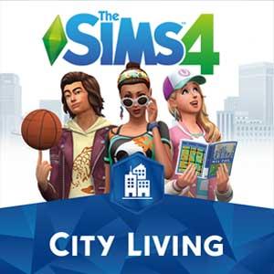 Kaufe The Sims 4 City Living Xbox Series Preisvergleich