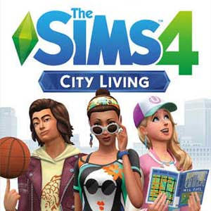 The Sims 4 City Living PS4 Code Kaufen Preisvergleich
