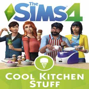 Sims 4 Coole Küchen-Accessoires
