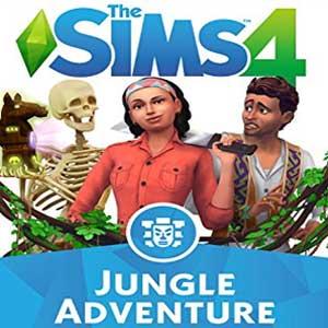 The Sims 4 Jungle Adventure Bundle Key Kaufen Preisvergleich