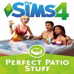 Sims 4 Sonnenterrassen-Accessoires Key Kaufen Preisvergleich