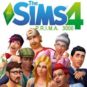 The Sims 4 PRIMA 3000 Key Kaufen Preisvergleich