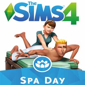 Sims 4 Wellness-Tag