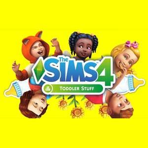 The Sims 4 Toddler Stuff Key Kaufen Preisvergleich