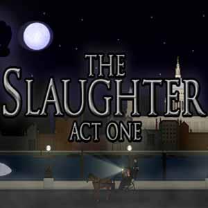 The Slaughter Act One Key Kaufen Preisvergleich