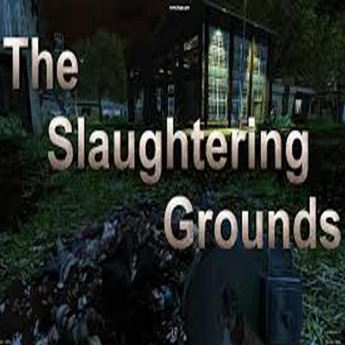 The Slaughtering Grounds Key Kaufen Preisvergleich