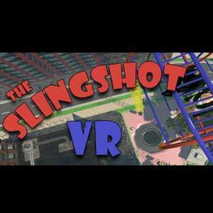 The Slingshot VR Key Kaufen Preisvergleich