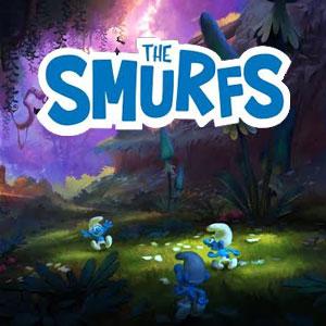 Kaufe The Smurfs Mission Vileaf PS4 Preisvergleich