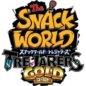 Kaufe The Snack World Trejarers Gold Nintendo Switch Preisvergleich