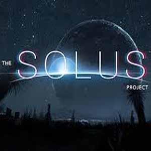 The Solus Project Key Kaufen Preisvergleich