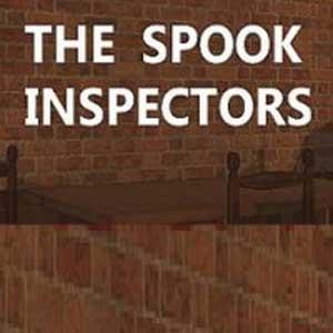 The Spook Inspectors