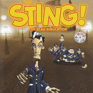 The Sting Key Kaufen Preisvergleich