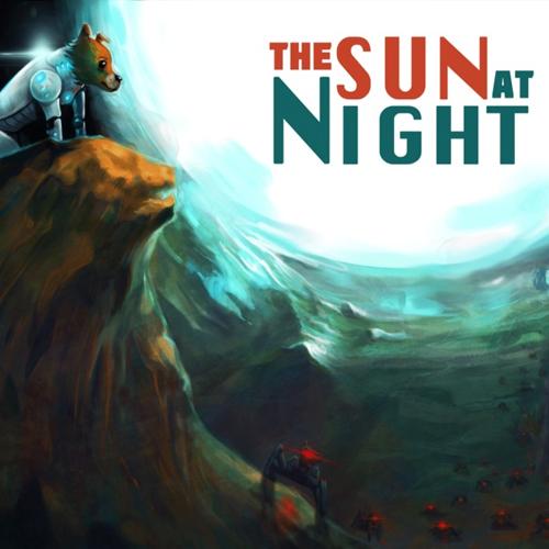 The Sun at Night Key Kaufen Preisvergleich