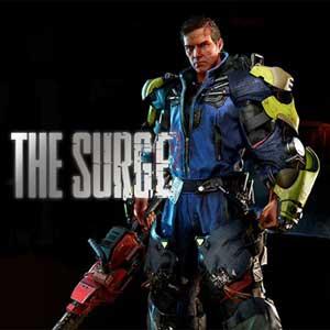 The Surge PS4 Code Kaufen Preisvergleich