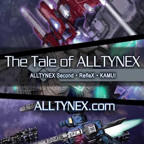 The Tale of ALLTYNEX Key Kaufen Preisvergleich