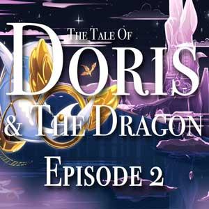 The Tale of Doris and the Dragon Episode 2 Key kaufen Preisvergleich