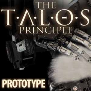 The Talos Principle Prototype Key Kaufen Preisvergleich