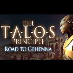 The Talos Principle Road To Gehenna Key Kaufen Preisvergleich