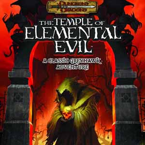 The Temple of Elemental Evil Key Kaufen Preisvergleich