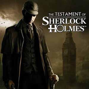 The Testament of Sherlock Holmes Xbox 360 Code Kaufen Preisvergleich