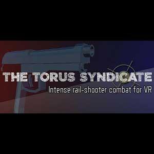 The Torus Syndicate Key Kaufen Preisvergleich