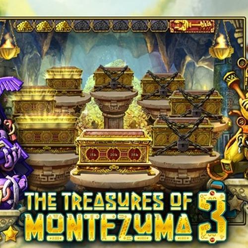 The Treasures of Montezuma 3 Key Kaufen Preisvergleich