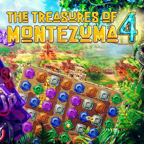 The Treasures of Montezuma 4 Key Kaufen Preisvergleich