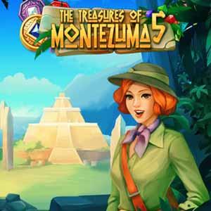 The Treasures of Montezuma 5 Key Kaufen Preisvergleich